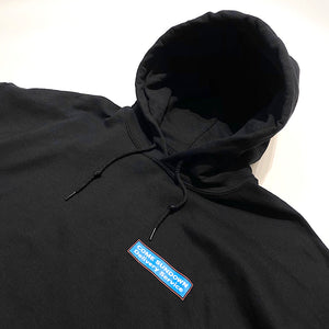 DELIVERY HOODIE