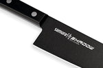"SHADOW Chef's kniv svart non-stick belegg 8.2""/208 mm"