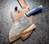 Mad Bull Cleaver 180mm