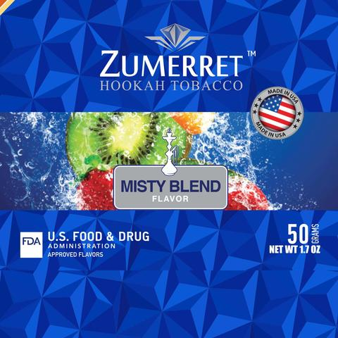 Zumerret BLUE 50G