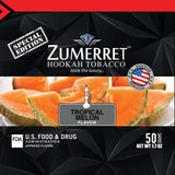 Zumerret Black line 50G