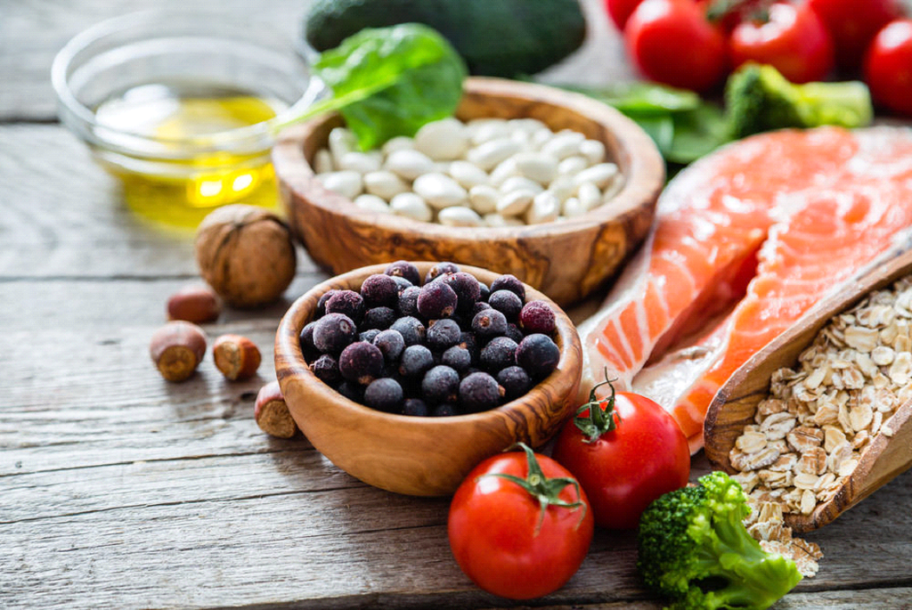 Cancer Prevention Diet Tips