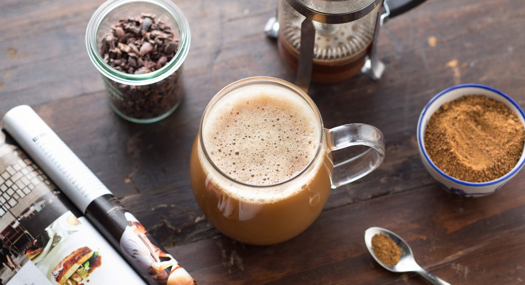 Healthy Coffee Alternatives You Can Make At Home