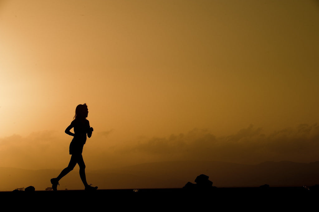 Learn Everything about Getting the Most Out of Jogging