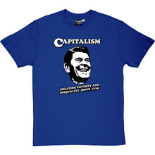 Load image into Gallery viewer, Capitalism Men's T-Shirt