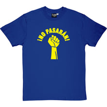 "Load image into Gallery viewer, No Pasarán ""Fist"" Men's T-Shirt"