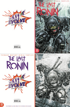Load image into Gallery viewer, Last Ronin 1 Evolve Comics and Collectibles Exclusive Variant Set