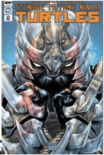 Load image into Gallery viewer, Last Ronin 1/TMNT 106 Set (Features all 4 of our Evolve Exclusive Variants)