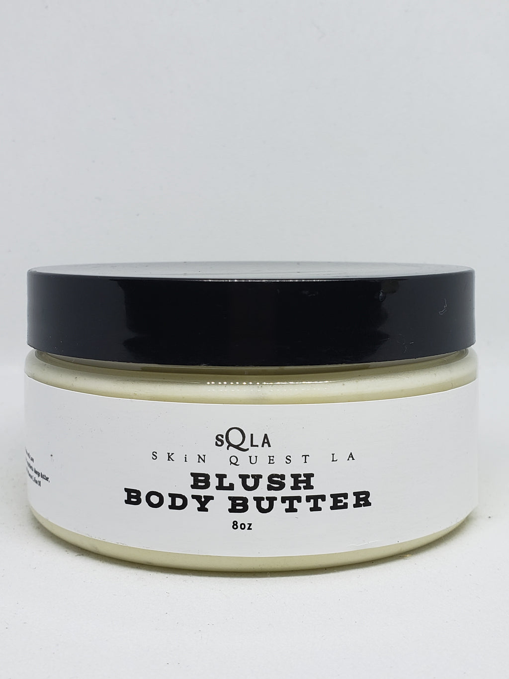 Blush Body Butter