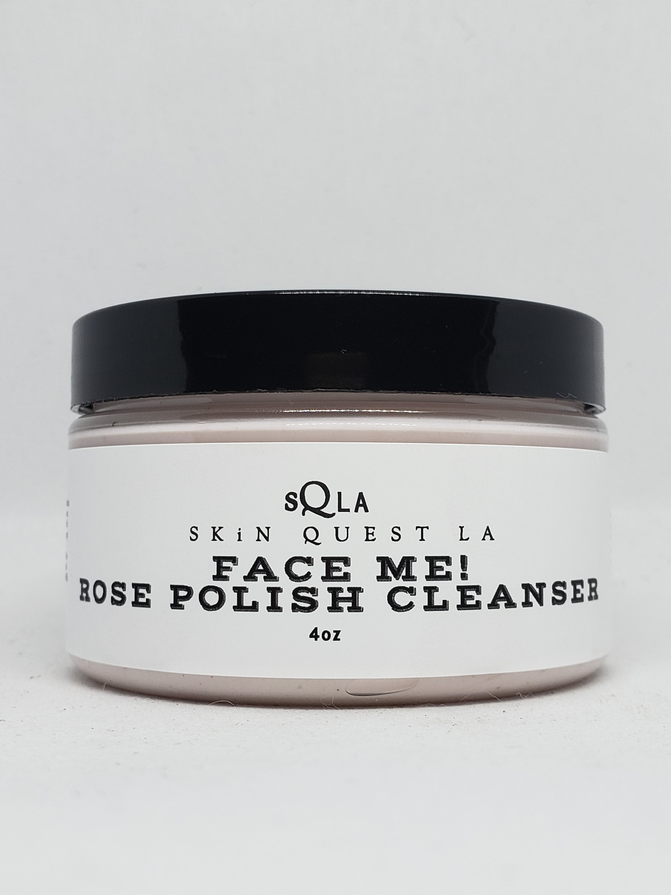 Face Me! Polish Cleanser
