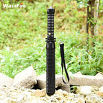 Extendable Multi-Function Self Defense Baton