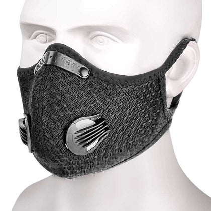 Reusable Adjustable Face Masks