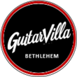 Shop Guitar Villa