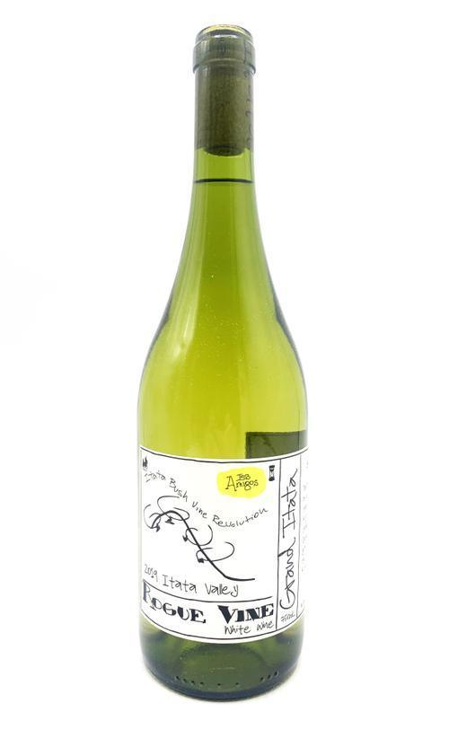 Rogue Vine Grand Itata Blanco 2019 - Depanneur Wines