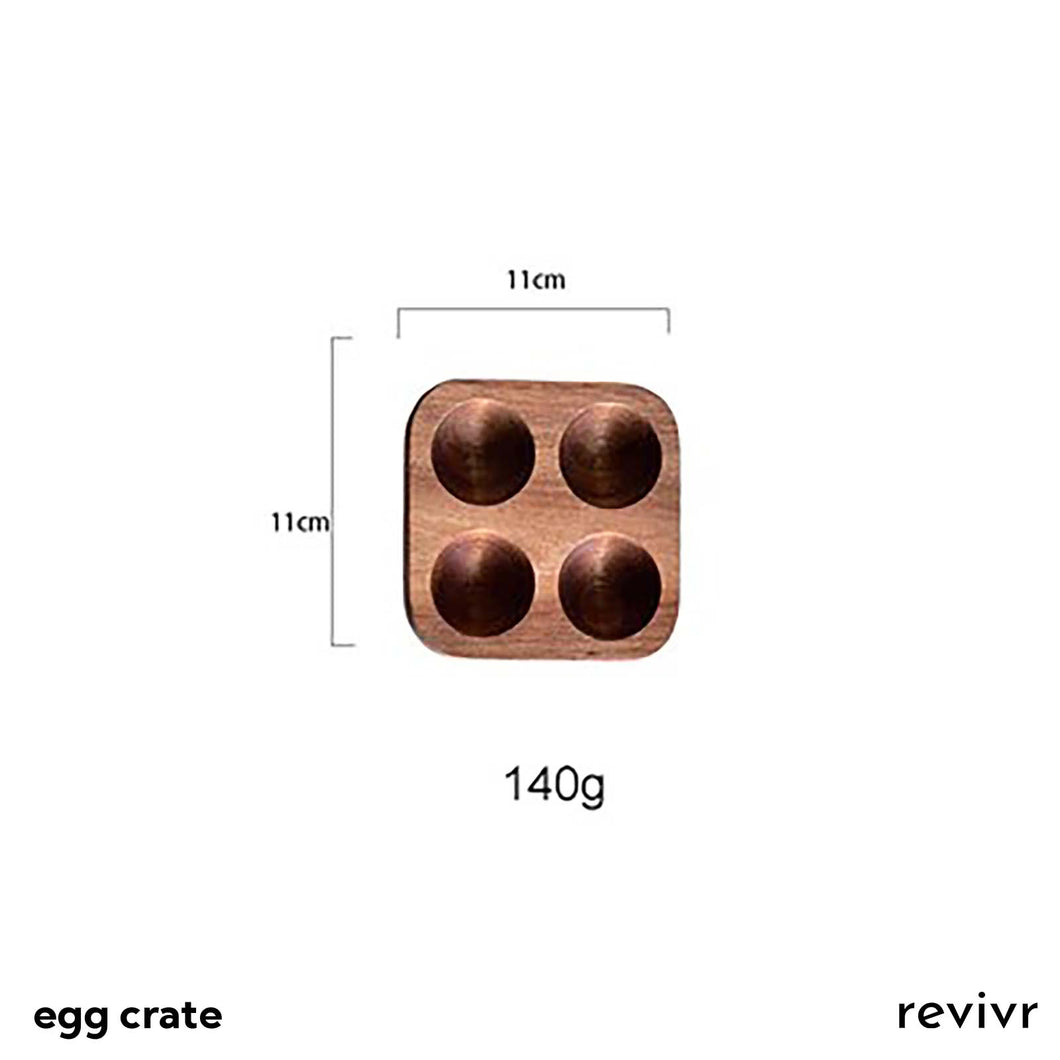 Healthy Kitchen Egg Crate