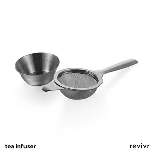 Mr. Rock's Tea Infuser
