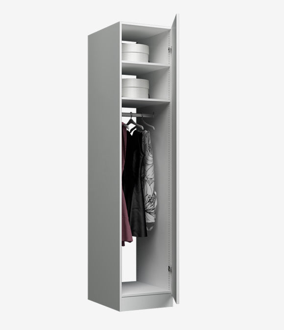 Capital Floor Based - Single Hanging Shelf
