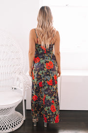 Lyric Dress - Print