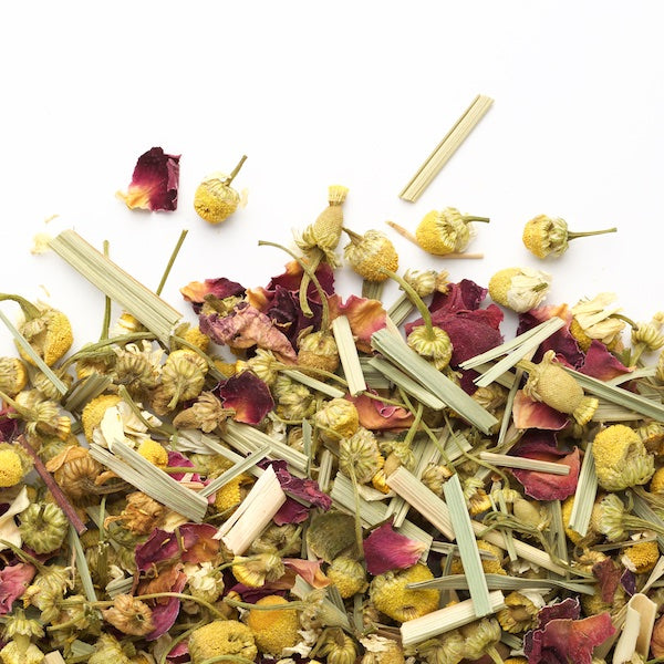 La Sublime Organic - Herbal Tea