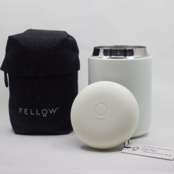 Fellow Carter Everywhere Mug 12oz