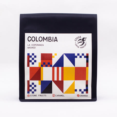 Colombia - La Esperanza / Washed