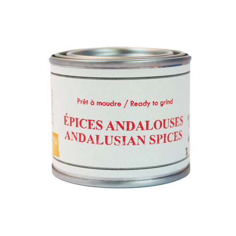Andalusian Spices