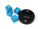 Level Up Dice ECCC Collector's Edition D6 Set