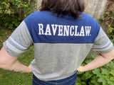 Her Universe x NYCC Ravenclaw Crop T-Shirt