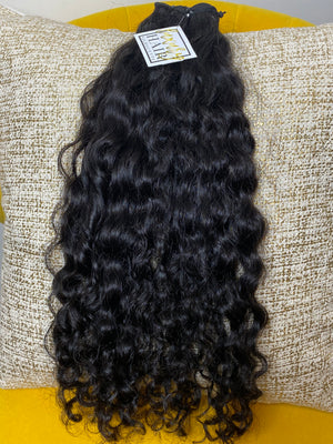 LHS Cambodian Rich Wavy Curl