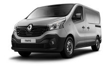 Load image into Gallery viewer, Renault Trafic