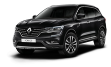 Load image into Gallery viewer, Renault Koleos Metallic Black SUV