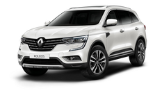 Load image into Gallery viewer, Renault Koleos Solid White SUV