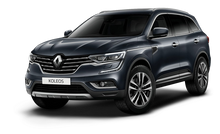 Load image into Gallery viewer, Renault Koleos SUV Metallic Grey