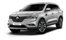 Load image into Gallery viewer, Renault Koleos Ultra Silver SUV