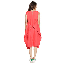 Load image into Gallery viewer, Joy Sleeveless Dress