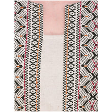 Load image into Gallery viewer, Tribal Woven Front Kurta