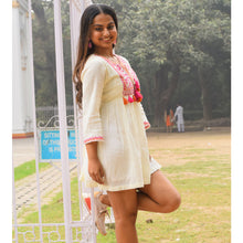 Load image into Gallery viewer, Mandamani Tunic