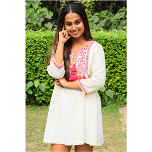 Mandamani Tunic