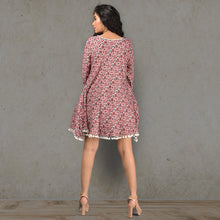 Load image into Gallery viewer, Melanie Swing Dress