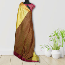 Load image into Gallery viewer, Chandraprabha  Printed  Tasar Silk  Saree