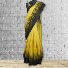 Load image into Gallery viewer, Champakmala Handloom  Saree