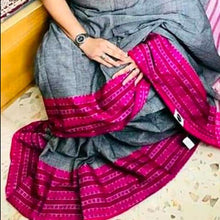 Load image into Gallery viewer, Harita  Handloom Saree