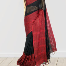 Load image into Gallery viewer, Harshi  Handloom Saree