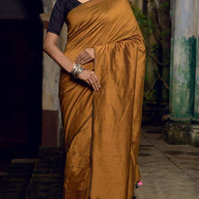 Load image into Gallery viewer, Kaushalya  Khadi Saree