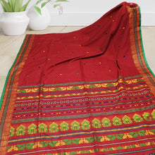 Load image into Gallery viewer, Komal Khadi Saree