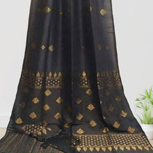 Load image into Gallery viewer, Paromita Linen Saree