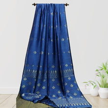 Load image into Gallery viewer, Paroma Linen Saree