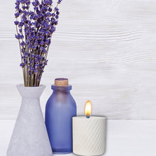 Load image into Gallery viewer, OS Lavender - Votive with soy wax