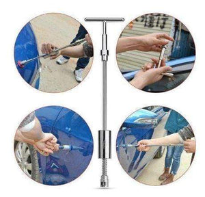 Paintless Car Dent Repair Tool Kit