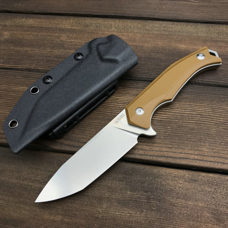KUBEY knives Swordfish KU184 Fixed Blade Knife